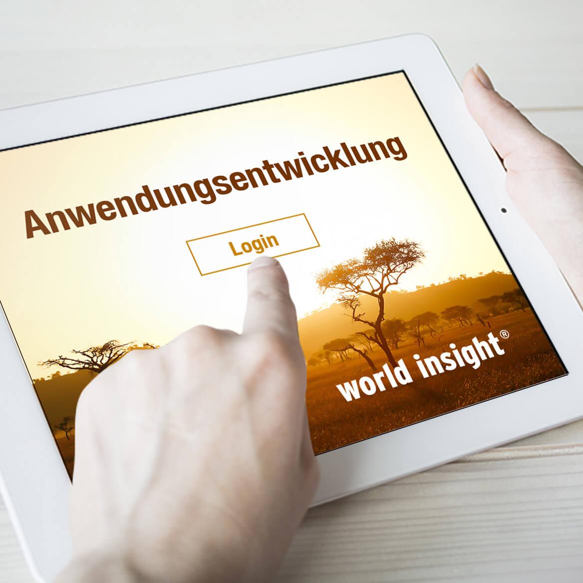 WORLD INSIGHT Erlebnisreisen - forty-four